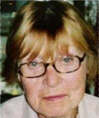 Enterrement : Monique MÉLINAND 9 mars 1916 - 16 mai 2012