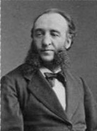 Jules FERRY 5 avril 1832 - 17 mars 1893