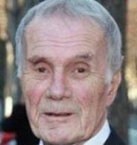 Disparition : Pierre SCHŒNDŒRFFER 5 mai 1928 - 14 mars 2012