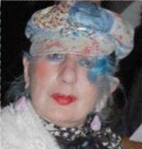 Inhumation : Anna PIAGGI   1931 - 7 août 2012