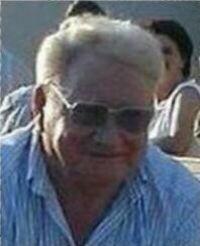 Mort : Marcel ROHRBACH 8 avril 1933 - 14 mars 2012