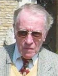 Robert GABILLARD 15 mai 1926 - 2 mars 2012