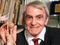 Décès : Carlo RAMBALDI 15 septembre 1925 - 10 août 2012