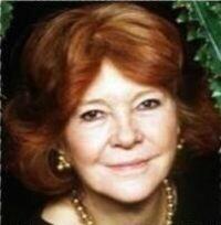 Sophie DESMARETS 7 avril 1922 - 13 février 2012