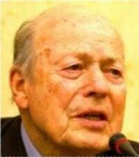 Obsèque : Pierre SUDREAU 13 mai 1919 - 22 janvier 2012