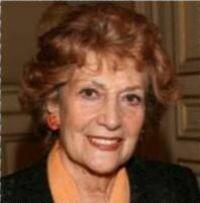 Rosy VARTE 22 novembre 1924 - 14 janvier 2012