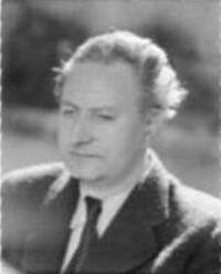 Jean GIONO 30 mars 1895 - 9 octobre 1970