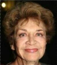Décès : Françoise CHRISTOPHE 3 février 1923 - 8 janvier 2012