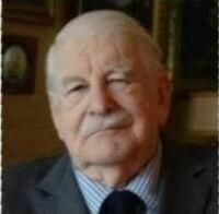 Inhumation : Pierre LEFRANC 23 janvier 1922 - 7 janvier 2012