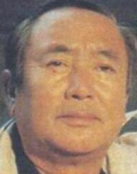 Georges NGUYEN VAN LOC 2 avril 1933 - 7 décembre 2008