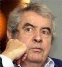 Mort : Gérard LAUZIER 30 novembre 1932 - 6 décembre 2008