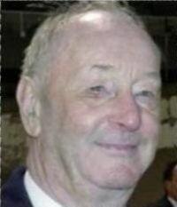 Funérailles : Robert JONQUET 3 mai 1925 - 18 décembre 2008