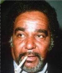 Bernie HAMILTON 12 juin 1928 - 30 décembre 2008