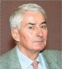 Décès : Jean BÉRANGER   1937 - 17 août 2012