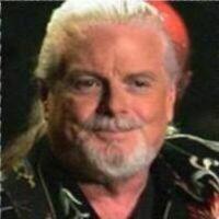 Inhumation : Scott MCKENZIE 10 janvier 1939 - 18 août 2012