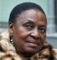Miriam MAKEBA 4 mars 1932 - 9 novembre 2008