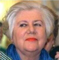 Françoise SEIGNER 7 avril 1928 - 13 octobre 2008