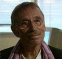 Mort : Freddy HAUSSER 24 mai 1936 - 22 septembre 2008