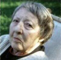 Disparition : Béatrix BECK 30 juillet 1914 - 30 novembre 2008
