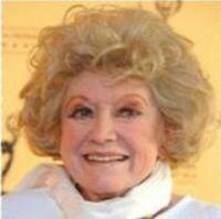 Mort : Phyllis DILLER 17 juillet 1917 - 20 août 2012