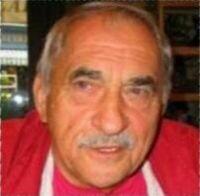 Décès : Georges BARRIER 18 novembre 1933 - 17 août 2008