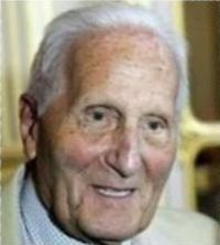 Enterrement : Pierre BERÈS 18 juin 1913 - 28 juillet 2008