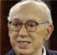 Disparition : Horst TAPPERT 26 mai 1923 - 13 décembre 2008