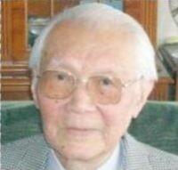 Mort : Jean TRANAPE 3 décembre 1918 - 21 août 2012