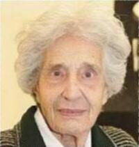 Décès : Simone BOISECQ 7 avril 1922 - 6 août 2012
