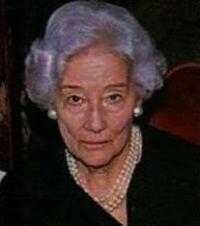 Obsèques : Emmanuelle de DAMPIERRE 8 novembre 1913 - 2 mai 2012