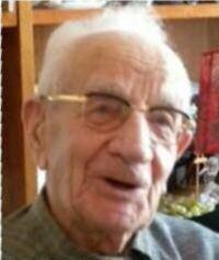 Décès : André COUDRAT 9 juillet 1902 - 3 avril 2012