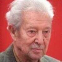 Svetozar GLIGORIĆ 2 février 1923 - 14 août 2012