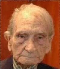 Albert COSSERY 3 novembre 1913 - 22 juin 2008
