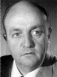 Mort : Bernard BLIER 11 janvier 1916 - 29 mars 1989