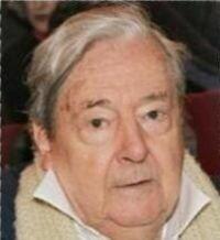 Inhumation : Jean DESAILLY 24 août 1920 - 11 juin 2008