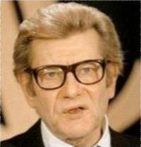 Yves SAINT-LAURENT 1 août 1936 - 1 juin 2008
