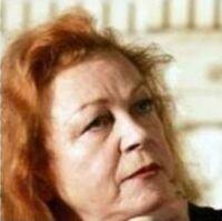 Christine FERSEN 5 mars 1944 - 26 mai 2008