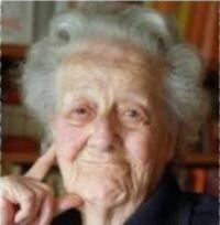 Décès : Germaine TILLION 30 mai 1907 - 19 avril 2008