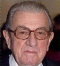 Obsèque : Jean-Marie BALESTRE 9 avril 1921 - 27 mars 2008