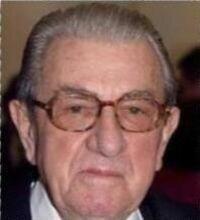 Jean-Marie BALESTRE 9 avril 1921 - 27 mars 2008