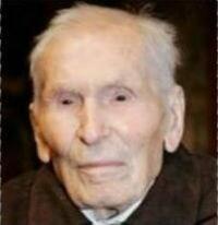 Obsèques : Lazare PONTICELLI 7 décembre 1897 - 12 mars 2008