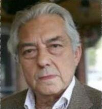 Disparition : Alain AYACHE 1 septembre 1936 - 17 février 2008