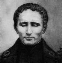 Louis BRAILLE 4 janvier 1809 - 6 janvier 1852