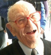 Décès : Louis Le BOUËDEC 12 février 1903 - 21 août 2012
