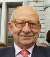 Guy SPITAELS 3 septembre 1931 - 21 août 2012