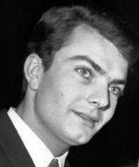 François LUBIANA 28 décembre 1940 - 2 septembre 2011