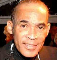 Bobby FARRELL 6 octobre 1949 - 30 décembre 2010