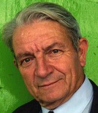 Jean-Charles de FONTBRUNE   1937 - 7 décembre 2010