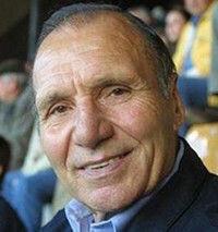 René HAUSS 25 décembre 1927 - 6 décembre 2010