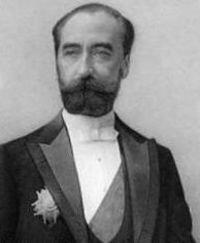 Marie François Sadi CARNOT 11 août 1837 - 25 juin 1894